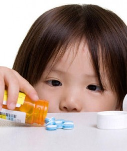 Josyann Abisaab:Keep Meds Away From Children